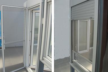komarnici za prozore i vrata